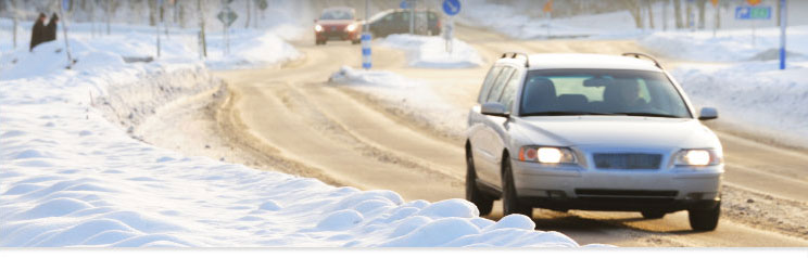 Winter Driving Safety Alliance
