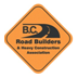 B.C. Road Builders & Heavy Construction Association Logo